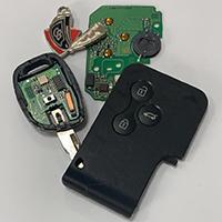Reparación-llave